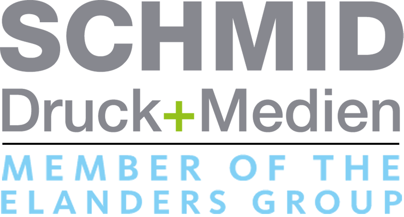 Schmid Druck+Medien - Member of the Elanders Group