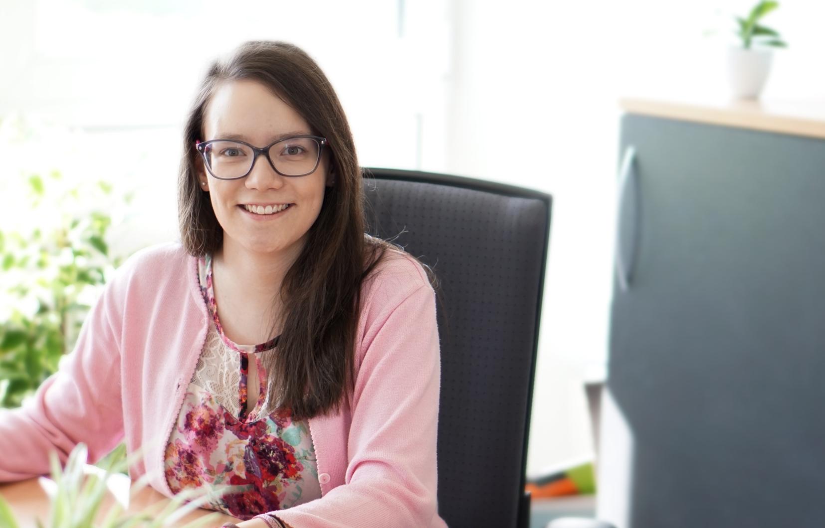 Sarah Kunz